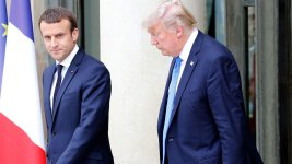 France to Name Winners of Anti-Trump Climate Change Grants