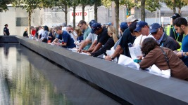 Tourist Brings 2 Loaded Guns to 9/11 Memorial: NYPD