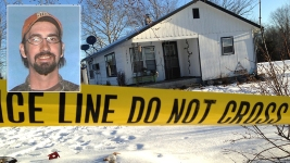 Gunman's Mom's Death May Have Sparked Mo. Rampage