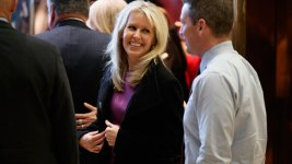 Monica Crowley Won't Join Trump Team Amid Plagiarism Scandal
