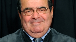 Tributes Pour in for Justice Scalia
