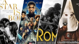 Drumroll Please: Complete 2019 Oscars Nominations List