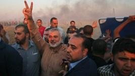 Israeli Gunfire Kills 6 Palestinians at Gaza Protest