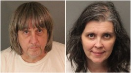 Parents Held 13 Siblings Captive, Some Shackled, in Calif. Home: Police