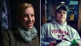 Virginia Tech Football Helmets to Honor Slain Journalists