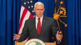 Indiana Gov: We Intend to Fix