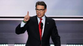 Rick Perry Decries Election of Gay Texas A&M Student Body President