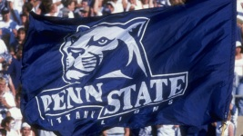 Penn St. Frat Linked to Nude Photos Shut Down