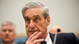 Bipartisan Bill to Protect Mueller Headed for Crucial Vote