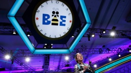 At the Spelling Bee, the Most Common Sound Is the Toughest