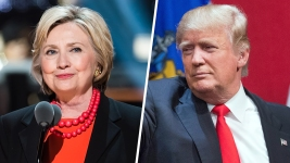Clinton Targets Trump's Housing Crash Gain