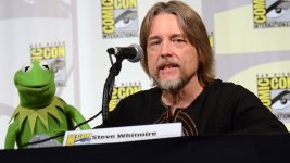 'Stunned' Puppeteer Says He Did Not Transform Kermit