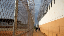 Man Dies of Suspected Suicide While in ICE Custody