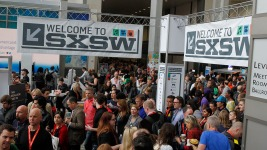 SXSW Festival Tackles Tech Industry's Serious Issues