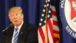 Trump: I'll Be Greatest Jobs President God Ever Created