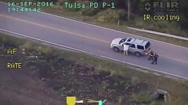 Tulsa Officer Late to Career, Had De-escalation Training