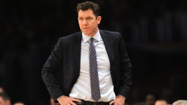 Sex Assault Lawsuit Against NBA Coach Luke Walton Dropped