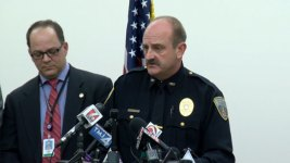 Officer, 3 Others Killed in 3 Separate Shootings in Wisconsin