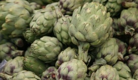 Dippable, Leafy, and Full of Heart: Artichoke Fest