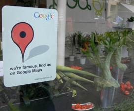 Rumor: Google Working on Maps App for iOS
