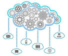Study Predicts Cloud Computing Could Replace PCs by 2014