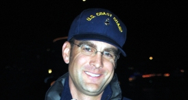 "Coast Guard Officer Remembered as ""Loyal"" Friend"