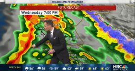 Jeff's Forecast: Flash Flood Watch