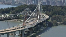 "Testimony: ""Dozens"" of Experts Approved Failed Bay Bridge Steel"