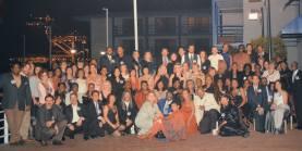 Oakland High School 40th Reunion