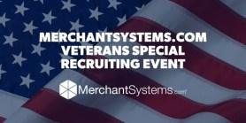 Veterans Career Recruiting Event