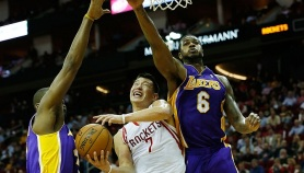 Linsanity Redux: Jeremy Lin Returns to Bay Area