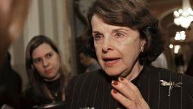 Feinstein Demands Gas Price Inquiry