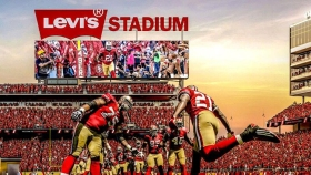 49ers' New Stadium Revenue Tops $1 Billion