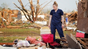 Oklahoma Tornado: Videos, Images from the Ground