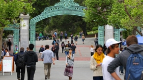 Cal Student Comes Out as Undocumented Immigrant