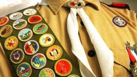 Tax Break For Boy Scouts Who Don't Discriminate
