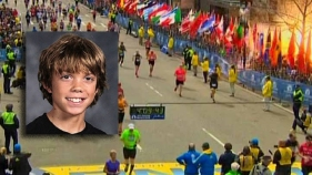 Fund to Help Martinez Boy Hurt in Boston Blasts