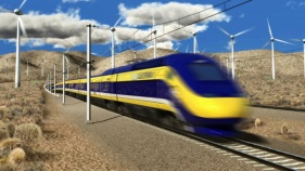 High Speed Rail's Claims in Question