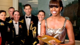 Michelle Obama Style Guide