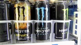 SF City Attorney Sues Monster Over Energy Drinks