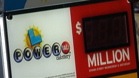 Multi Million-Dollar Powerball Dreams Begin in CA