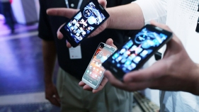 Google's Android on 75 Percent of Smartphones in 2012