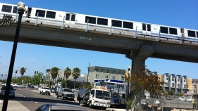 BART Has Earthquake Warning System
