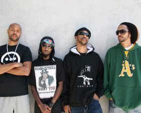 Souls of Mischief Returns With Snoop Dogg