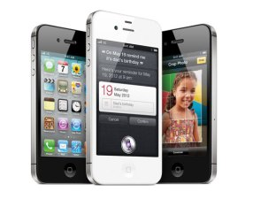 Apple Announces China iPhone 4S Launch Date