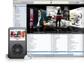 Sony to Abandon iTunes?
