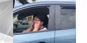 'Ugly Chinese': Fremont Driver's Rant Against Vet Goes Viral