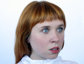 Holly Herndon Moonlights in Techno