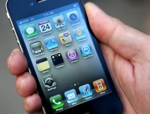 Sprint Rumored to Land iPhone 5