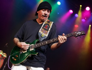 Carlos Santana Autobiography Ready to Rock